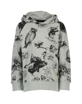 Jongens sweater Melange