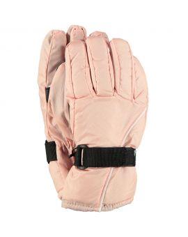 Kinder handschoenen Roze