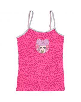 L.O.L. Surprise Meisjes hemd Fuchsia
