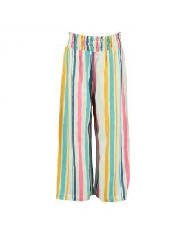 Meisjes broek Multi-color
