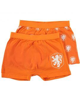 KNVB Jongens boxer Oranje