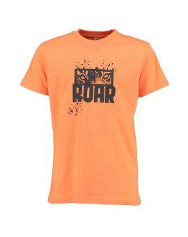 Tiener T-shirt Oranje