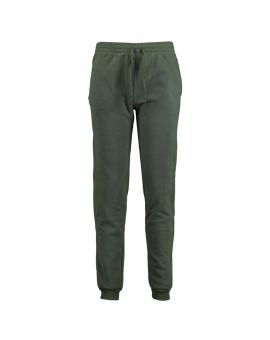 Kinder joggingbroek Legergroen
