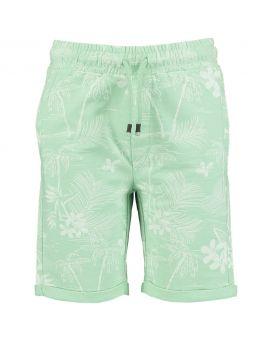 Jongens short Groen