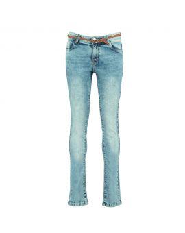 Tiener jeans Blauw