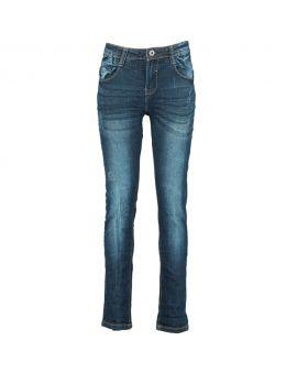Jongens jeans Nachtblauw
