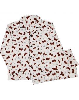 Pijama adolescentes