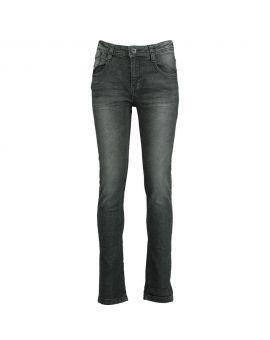 Jongens jeans Zwart