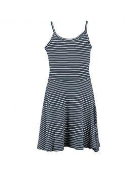 Tiener jurk Nachtblauw