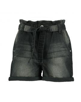 Meisjes short Zwart