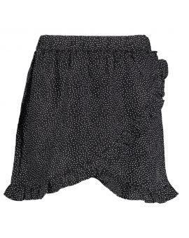 Meisjes rok Zwart