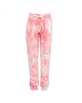 Meisjes joggingbroek Roze