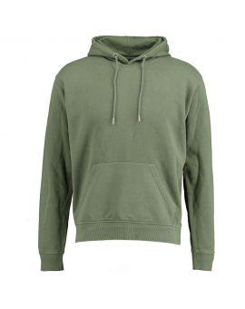 BasicZ hoodie Groen
