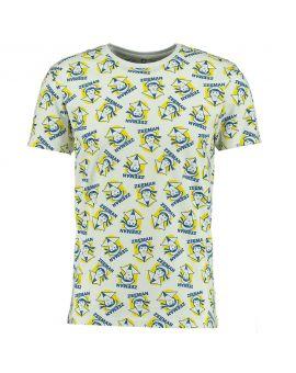 Zeeman Zeeman T-shirt Wit
