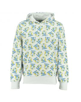 Zeeman Zeeman hoodie Wit