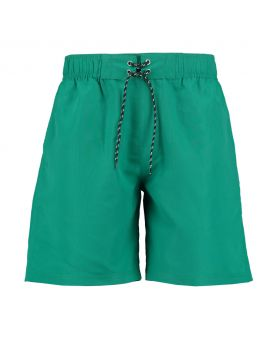 Heren short Groen
