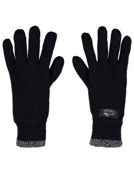 Heren thermo handschoenen Blauw