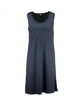 Dames nachthemd Blauw