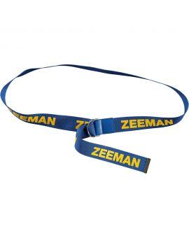 Zeeman Fanshop riem Blauw