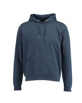 BasicZ hoodie Blauw