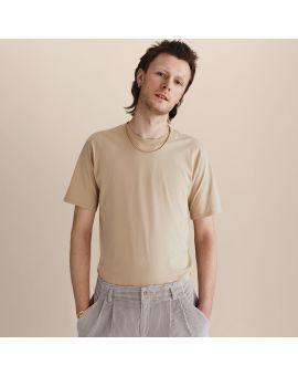 #BasicZ T-shirt Zand
