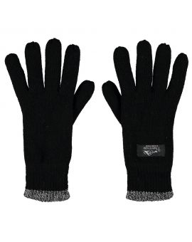 Heren thermo handschoenen Zwart