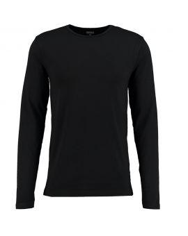Heren T-shirt Zwart