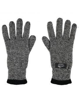 Heren thermo handschoenen Grijs