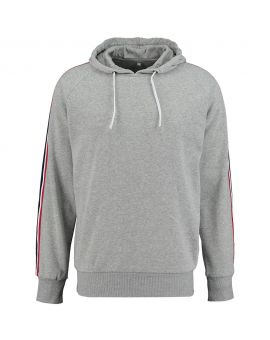 Heren sweater Grijs