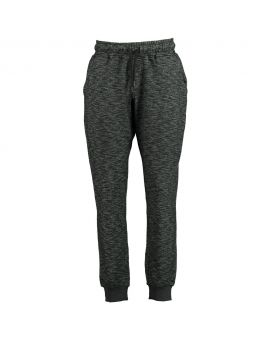 Heren joggingbroek Antraciet