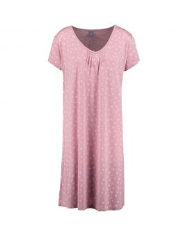 Dames nachthemd Lila