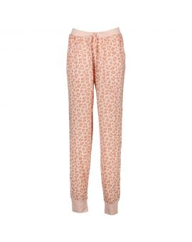 Dames pyjamabroek Licht roze