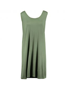 Dames nachthemd Groen
