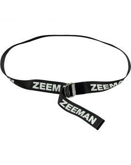 Zeeman Fanshop riem Zwart