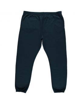 Heren joggingbroek Nachtblauw