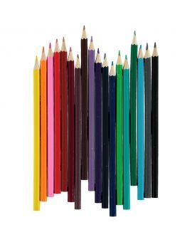 Kleurpotloden Assorti