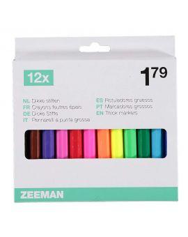 Stiften Multi-color