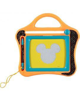 Mickey Magnetisch tekenbord Oranje