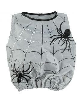 Halloween kleding Wit