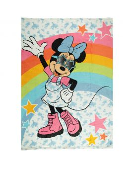 Minnie Plaid Wit
