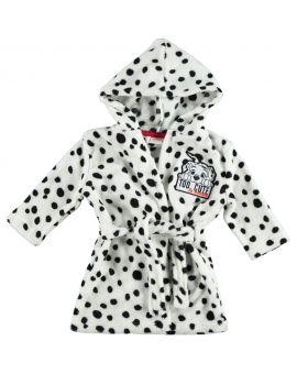 101 Dalmatiërs Baby badjas Wit
