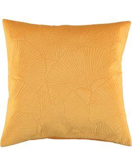 Kussenhoes Geel