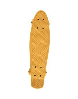 Skateboard Geel