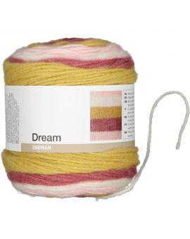 Dream breigaren Multi-color