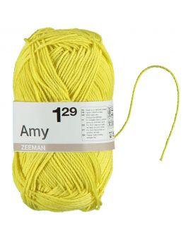 Amy haakgaren Geel