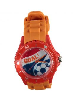 Horloge Oranje