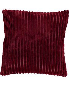 Kussenhoes Rood