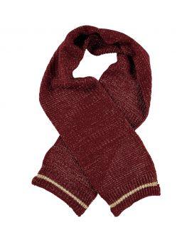 Meisjes sjaal Rood