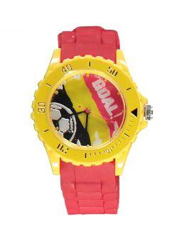 Horloge Geel