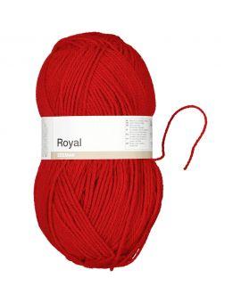 Royal breigaren Rood